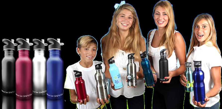 Stainless Steel Bottles Cyprus