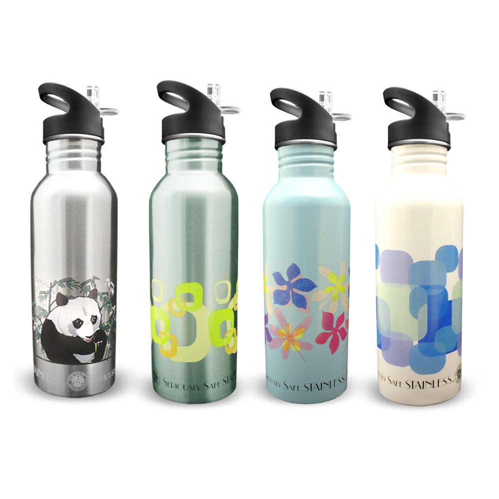 600ml Designer Bottles